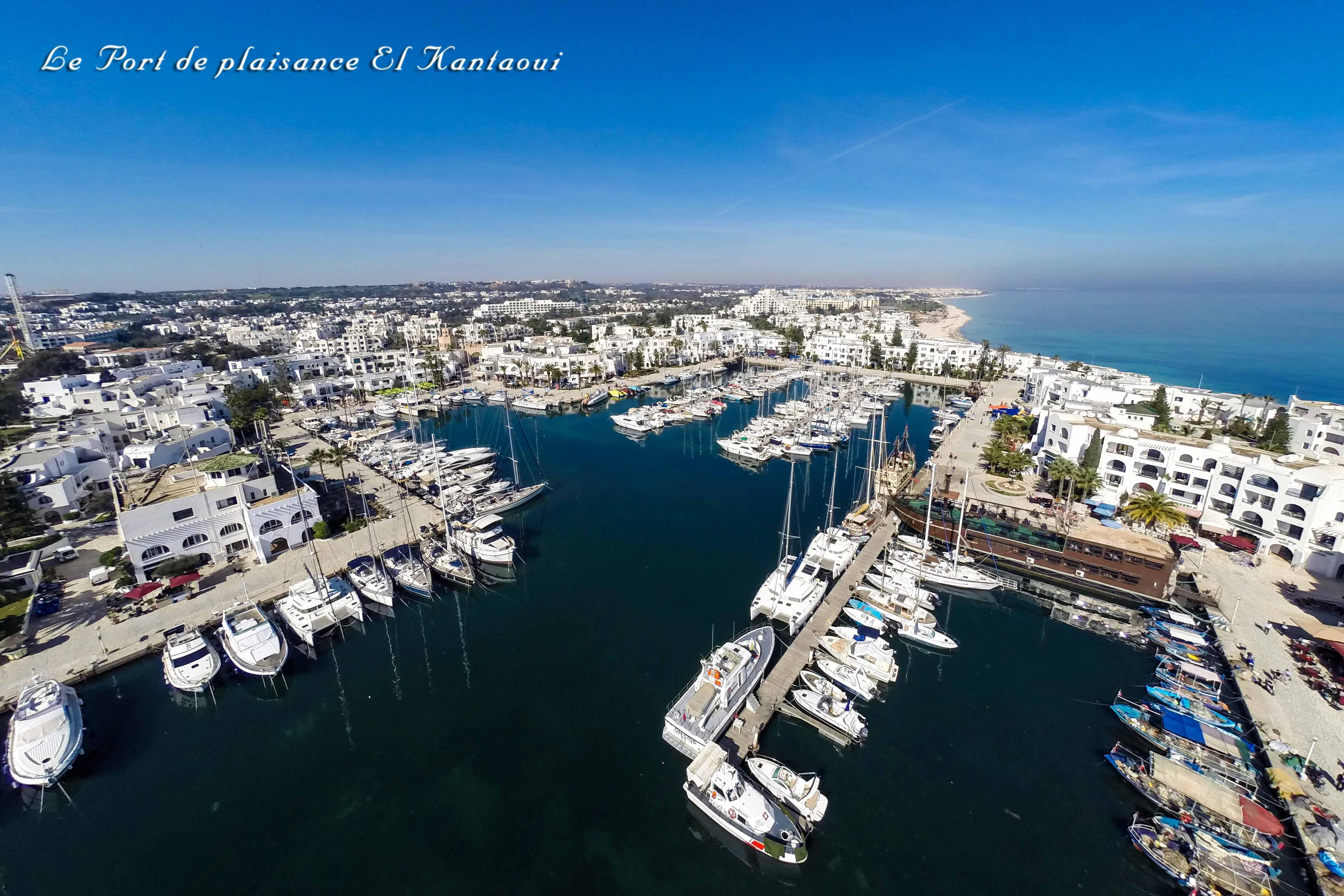 Port el kantaoui golf tunisie sousse nord group expose - Location appartement port el kantaoui sousse ...